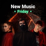 new music friday - v.a