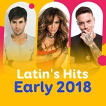 latin's hits early 2018 - v.a