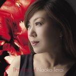 the best of naoko terai (remastered 2018) - naoko terai