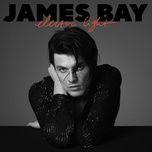 slide (single) - james bay