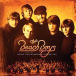 fun, fun, fun (single) - the beach boys, royal philharmonic orchestra