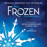 frozen: the broadway musical (original broadway cast recording) - v.a