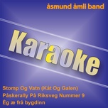 karaoke (single) - asmund amli band