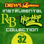 drew's famous instrumental r&b and hip-hop collection (vol. 32) - the hit crew