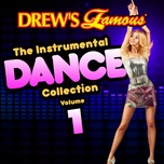 drew's famous the instrumental dance collection (vol. 1) - the hit crew