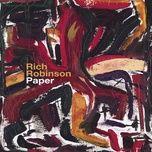 paper - rich robinson