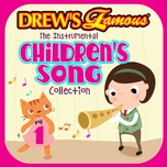 drew's famous the instrumental children's song collection (vol. 1) - the hit crew