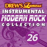 drew's famous instrumental modern rock collection (vol. 26) - the hit crew