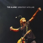 greatest hits live - the alarm