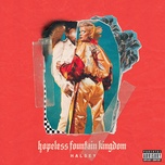 hopeless fountain kingdom (deluxe) - halsey