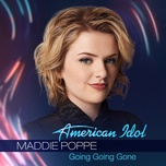 going going gone (single) - maddie poppe