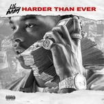 harder than ever (deluxe) - lil baby