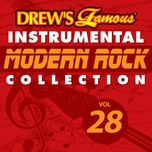 drew's famous instrumental modern rock collection (vol. 28) - the hit crew