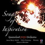 "songs of inspiration (from ""les miserables"") - queensland pops orchestra"