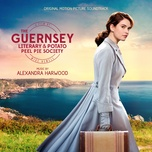 the guernsey literary and potato peel pie society (original motion picture soundtrack) - alexandra harwood