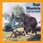 i am not afraid - hugh masekela