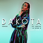 sober (zdot remix) (single) - dakota, not3s, afro b
