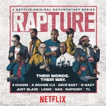 rapture (netflix original tv series) (ep) - v.a