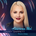 rivers deep (single) - gabby barrett