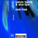 one kiss (single) - calvin harris, dua lipa