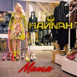 mama (single) - hannah