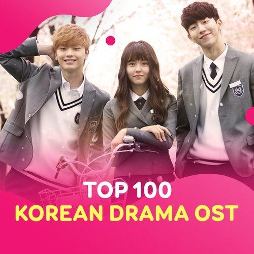 Top 100 Ca Khúc Nhạc Phim Hàn Quốc Hay Nhất