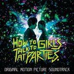 between the breaths (how to talk to girls at parties ost) (single) - mitski, xiu xiu