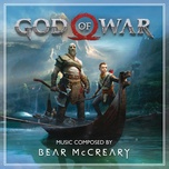 god of war (playstation soundtrack) - bear mccreary