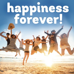 happiness forever - v.a