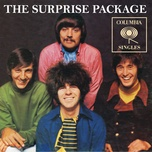 columbia singles (ep) - the surprise package