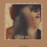 over you (single) - tien tien