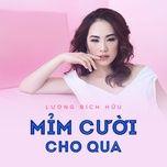 mim cuoi cho qua (single) - luong bich huu