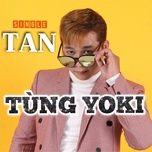 tan (single) - tung yoki