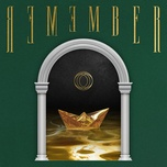 remember (single) - katie kim