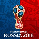 fifa world cup russia 2018 soundtrack - v.a