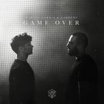 game over (single) - martin garrix, loopers