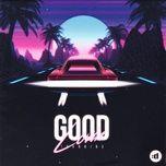 good lovin (single) - johnning