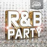 r&b party - v.a