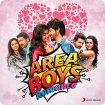 area boys: romance - v.a