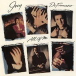 all of me - joey defrancesco