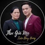 thu gui me (single) - tran duy hung
