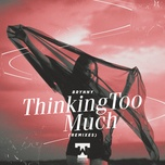 thinking too much (remixes) (ep) - brynny