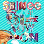 from now on (mini album) - shinee
