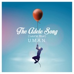 the adele song (laurie blue) (single) - u.m.a.n
