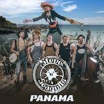 panama (single) - steve