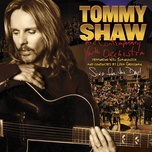 blue collar man (live) (single) - tommy shaw, the contemporary youth orchestra