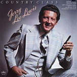 country class - jerry lee lewis