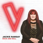 rock and roll (the voice australia 2018 performance / live) - jackie ramsay