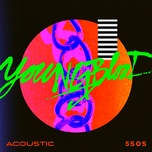 youngblood (acoustic) (single) - 5 seconds of summer