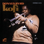 kofi - donald byrd